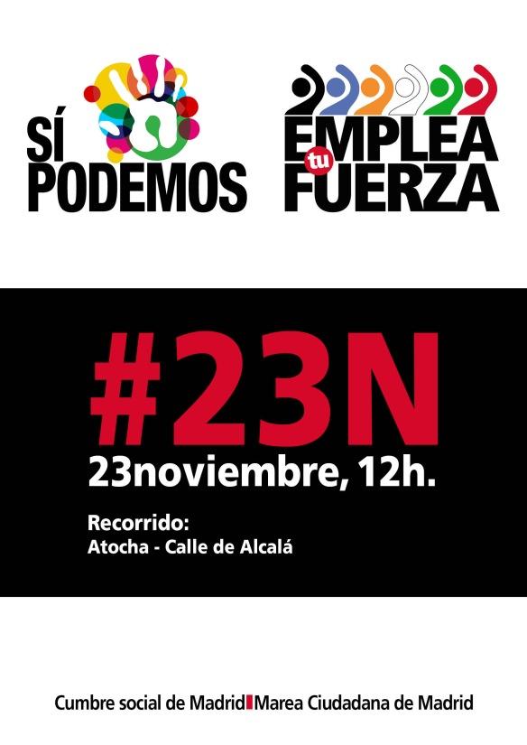 1731724-CARTEL_Manifestacion_unitaria_#23N_en_Madrid